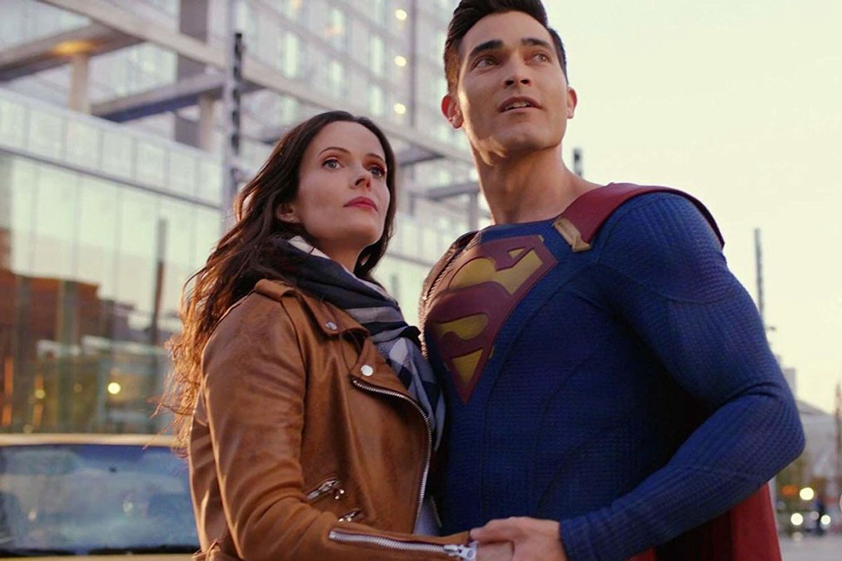 Superman & Lois