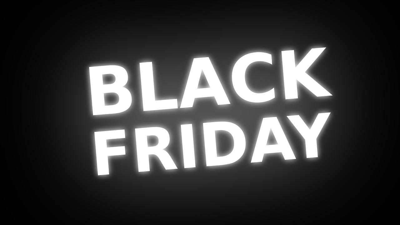 Black Friday, consejos para realizar tus compras