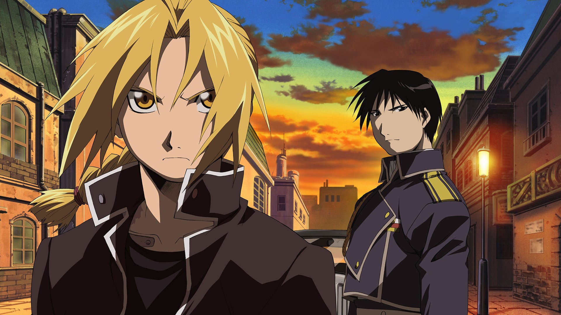 Fullmetal Alchemist Brotherhood y la redención - Seriéfil@s Enfurecid@s