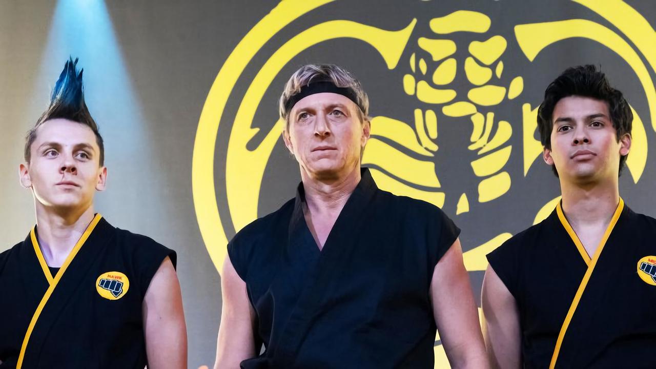 'Cobra Kai' renovada temporada 5